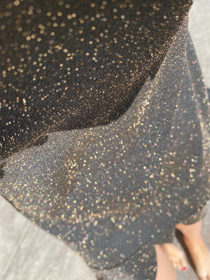 Time to Sparkle Holiday Dress