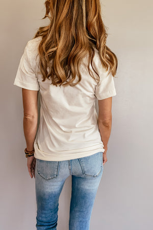 Embrace Change Graphic Tee (Also in Plus)