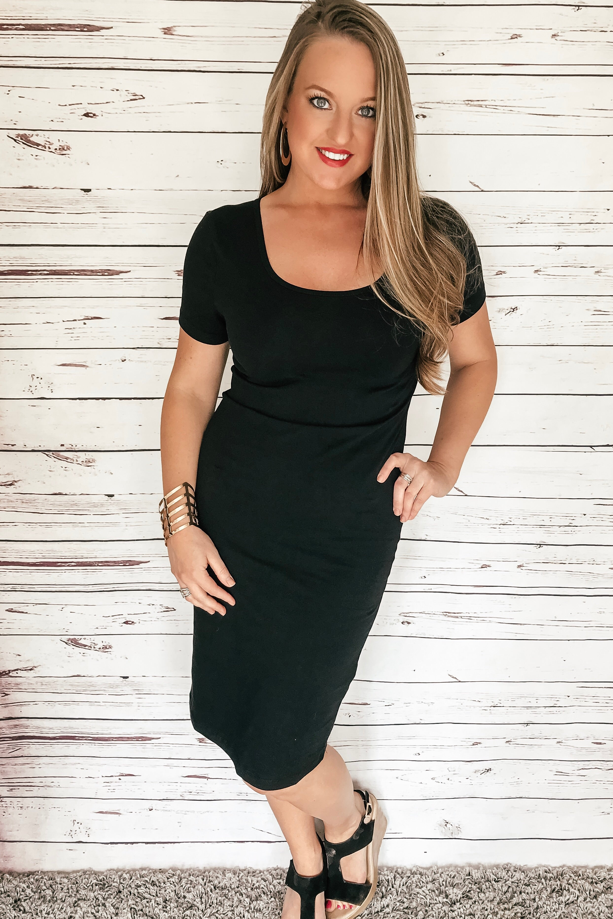 Must-Have Little Black Dress