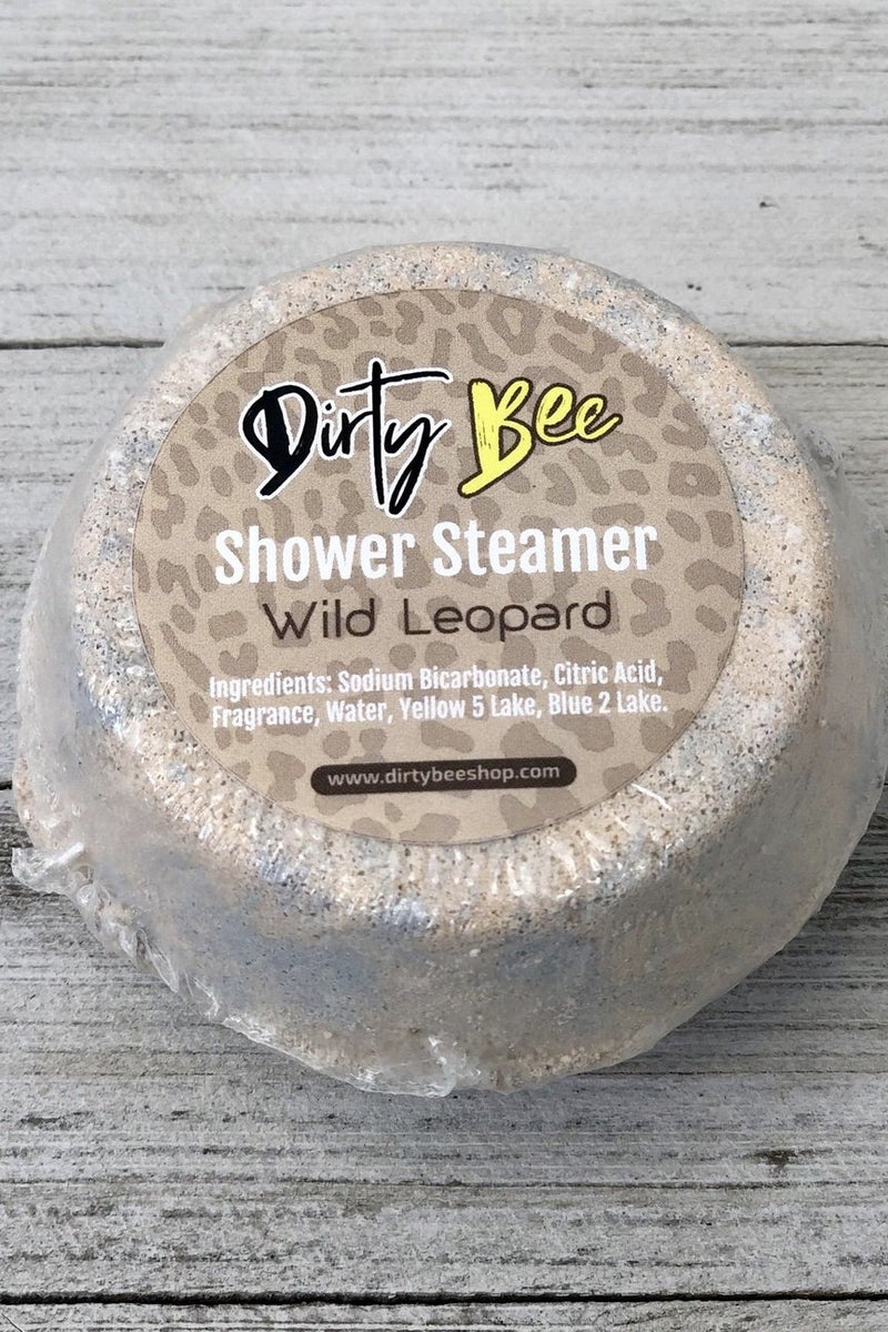 Amazing Shower Steamers