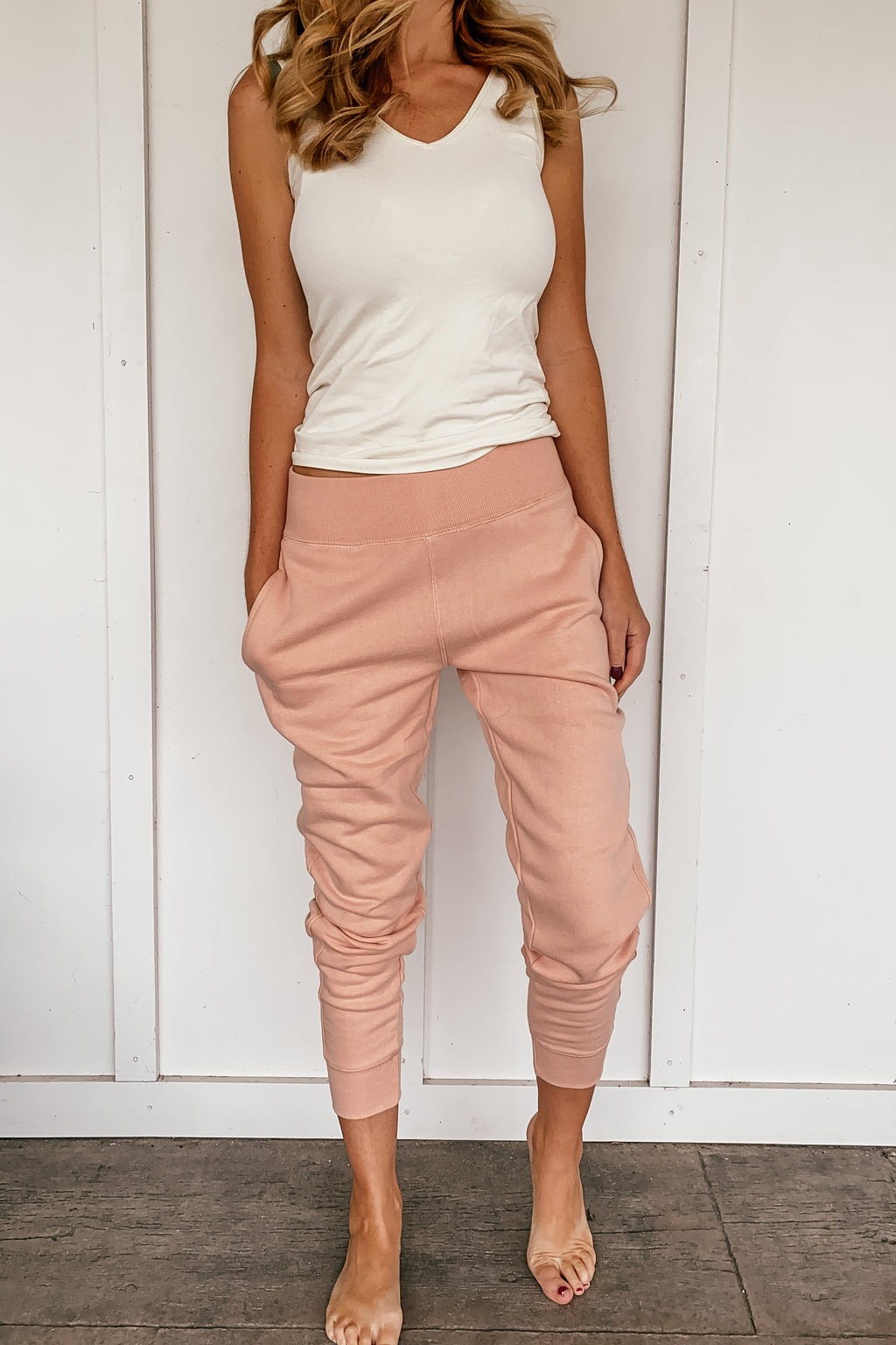 Back to the Basics Joggers
