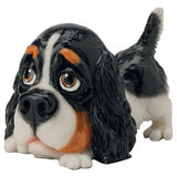 Little Paws Charles Cavalier King Spaniel Dog Figurine