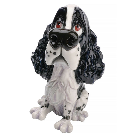 Little Paws Sam Springer Spaniel Dog Figurine