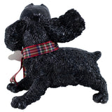 Little Paws Jarvis Cocker Spaniel Dog Figurine
