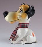 Little Paws Wilf Jack Russell Terrier Dog Figurine 5