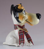 Little Paws Wilf Jack Russell Terrier Dog Figurine 6