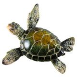 Green Sea Turtle Figurine