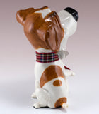 Little Paws Pip Jack Russell Terrier Dog Figurine 3