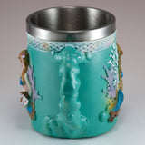 Mermaid With Pearl Mug 4