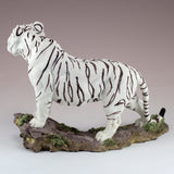 White Tiger Figurine 3