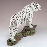 White Tiger Figurine 4