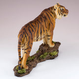 Yellow Bengal Tiger Figurine 4