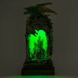 Dragons In LED Light Archway Figurine 4