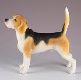 Beagle Hound Dog Figurine 2