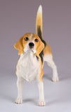 Beagle Hound Dog Figurine 3