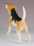 Beagle Hound Dog Figurine 5