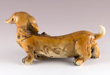 Dachshund With Puppy Dog Figurine 3