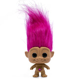Good Luck Pink Hair Troll Funko Pop 03 HBH1