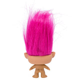 Good Luck Pink Hair Troll Funko Pop 03 HBH3