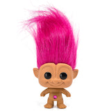 Good Luck Pink Hair Troll Funko Pop 03 HBH4