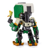 Overwatch Bastion 5.5 Funko Pop 489 HBH2