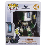 Overwatch Bastion 5.5 Funko Pop 489 HBH4