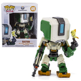 Overwatch Bastion 5.5 Funko Pop 489 HBH3
