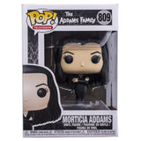 The Addams Family Morticia Funko Pop 809 HBH4