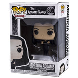 The Addams Family Morticia Funko Pop 809 HBH5