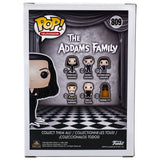 The Addams Family Morticia Funko Pop 809 HBH6