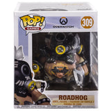 Overwatch Roadhog Funko Pop 309 HBH4