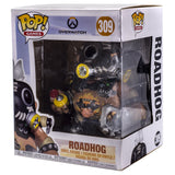 Overwatch Roadhog Funko Pop 309 HBH5