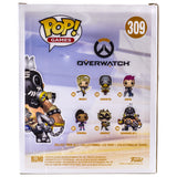 Overwatch Roadhog Funko Pop 309 HBH7