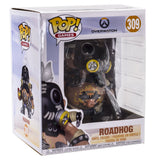 Overwatch Roadhog Funko Pop 309 HBH6