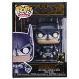 Batman 80 Years 1997 Funko Pop 314 HBH4