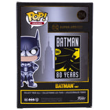Batman 80 Years 1997 Funko Pop 314 HBH7
