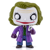 The Joker Dark Knight Trilogy Funko Pop 36 HBH1