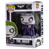 The Joker Dark Knight Trilogy Funko Pop 36 HBH5