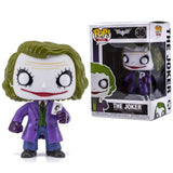The Joker Dark Knight Trilogy Funko Pop 36 HBH3