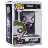The Joker Dark Knight Trilogy Funko Pop 36 HBH6