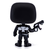 Marvel Venom Venomized Punisher Funko Pop 595 HBH2