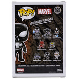 Marvel Venom Venomized Punisher Funko Pop 595 HBH6