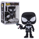 Marvel Venom Venomized Punisher Funko Pop 595 HBH3