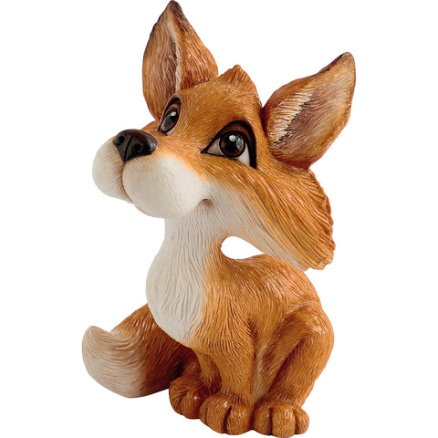 Felicity fox figurine 1