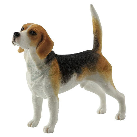 Beagle Hound Dog Figurine 1