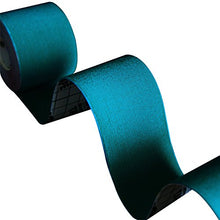 ARES Kinesiology Synthetic EXTREME Tape Metallic Blue 2 in x 16.5 ft