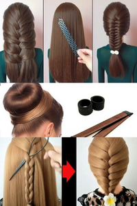 Hair Braid Tool - supdealshop