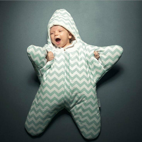 Star Wearable Sleeping Bag - supdealshop