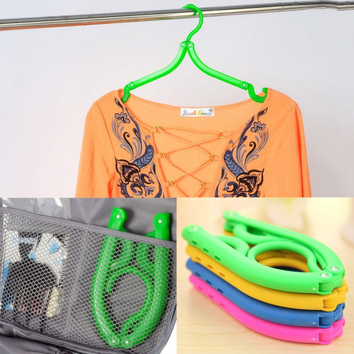 Travel Mini Hanger - supdealshop