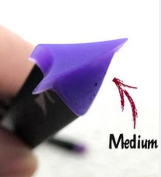 Stamps Eyeliner Tool  with 3 sizes - supdealshop